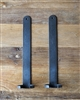 Wall Mount Votive Candle Holders - pair