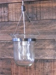 Hurricane Pendant Light