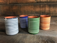 Striped Cups