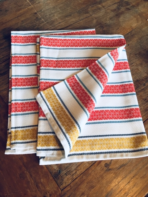 Cotton Dish Towels