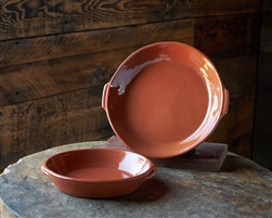 Terra-cotta Baking Dishes